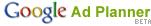 Google Ad Planner